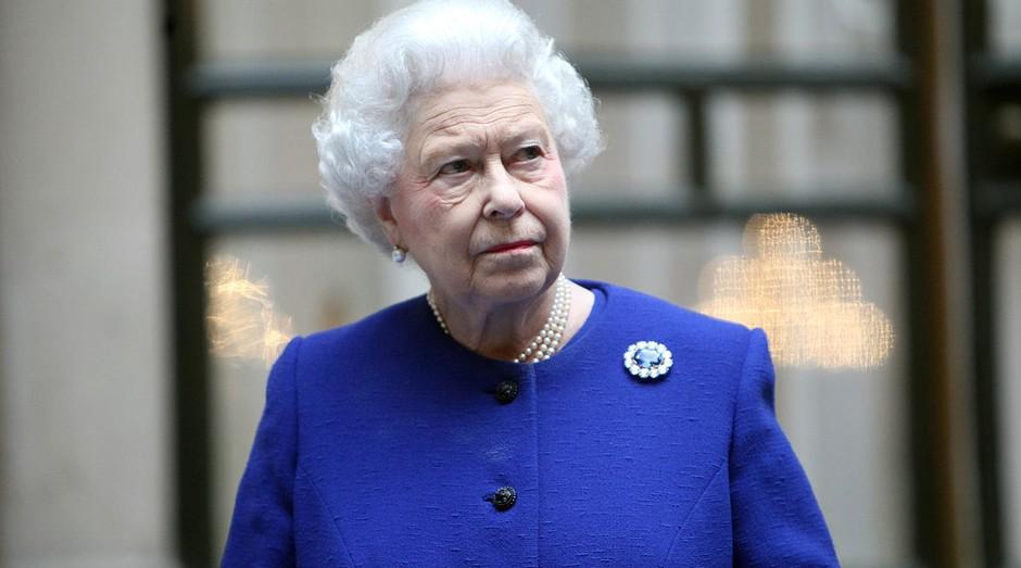 rainha elizabeth, inglaterra (Foto: Wikimedia Commons)