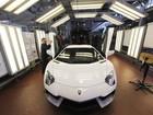 Lamborghini Aventador vai custar R$ 2,8 milhões no Brasil