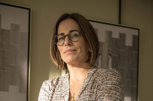 Gloria Pires (Foto: Renato Rocha Miranda/ TV Globo)
