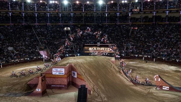 "BLOG: Motocross Estilo Livre - EXCLUSIVO! ""Levi Sherwood vence X-Fighters com duas combinações de double flip"" - reportagem de José Gaspar..."