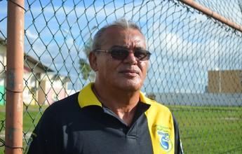 Ameaçado, presidente o Socorrense fala sobre situação dramática do clube