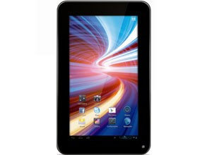 Tablet PC Multilaser Vibe (Foto: Divulgação)