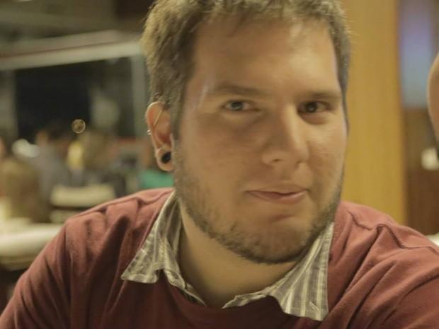 Marcos Venturelli (Foto: Divulgção)