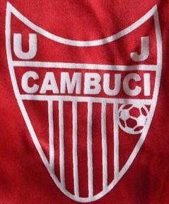 Escudo Unidos do Cambuci - Amador de Prudente (Foto: Divulgação)