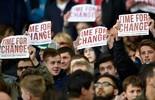Em dia de protestos contra Wenger, Arsenal vence o Norwich e respira  (EFE)