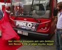 Estrelas da MLS, Villa, Pirlo e Lampard estampam ônibus turísticos em NY
