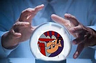 Bola de cristal (Foto: Arquivo Google)