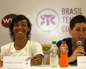 Campeã de Roland Garros, Schiavone sorteia chave principal do WTA Brasil