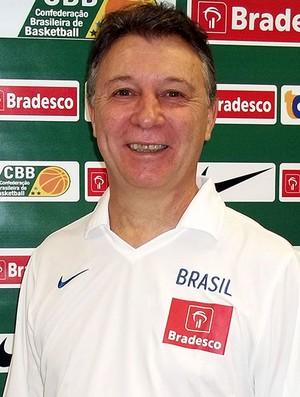 Ruben Magnano convocação (Foto: Divulgação / CBB)