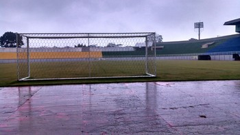 Estádio Florestão será palco dos jogos do Campeonato Acreano Sub-15 (Foto: Rodomilson Lucas/Arquivo Pessoal)