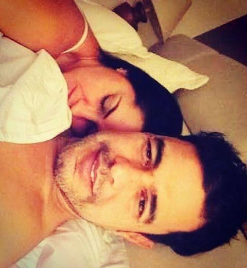 Zezé di Camargo e Graciele (Foto: Reprodução / Instagram)