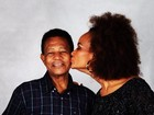 Luciana Mello arrecada fundos para lançar CD em homenagem ao pai