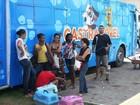 Castramóvel atende gratuitamente no estacionamento do Parque do Abaeté