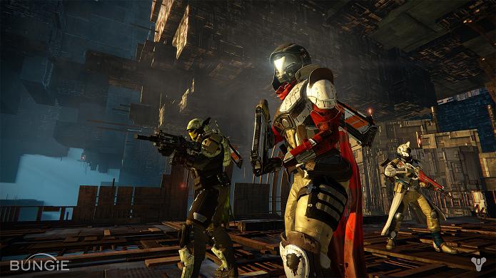 Destiny terá nova atualização no dia 19 de maio (Foto: Divulgação/Bungie)
