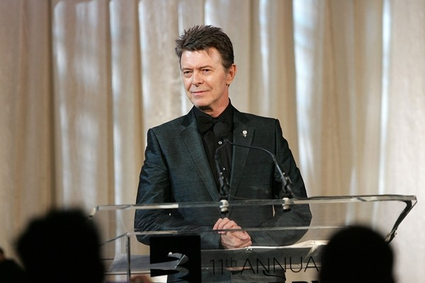 David Bowie  (Foto: Getty Images)