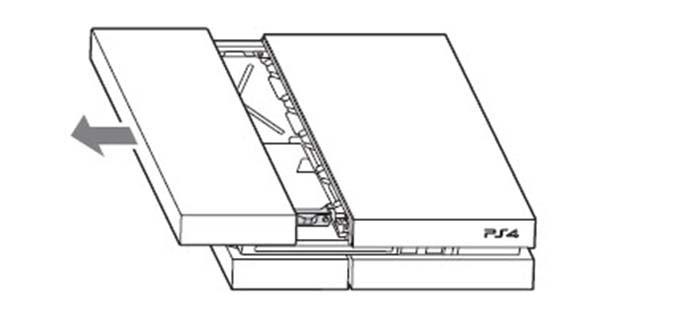Confira como trocar o HD do PS4 por um SSD (Foto: Reprodução)