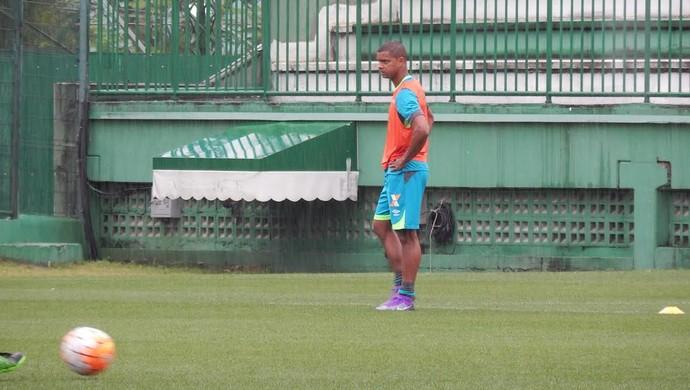 Bruno Rangel Chapecoense (Foto: Laion Espíndula)
