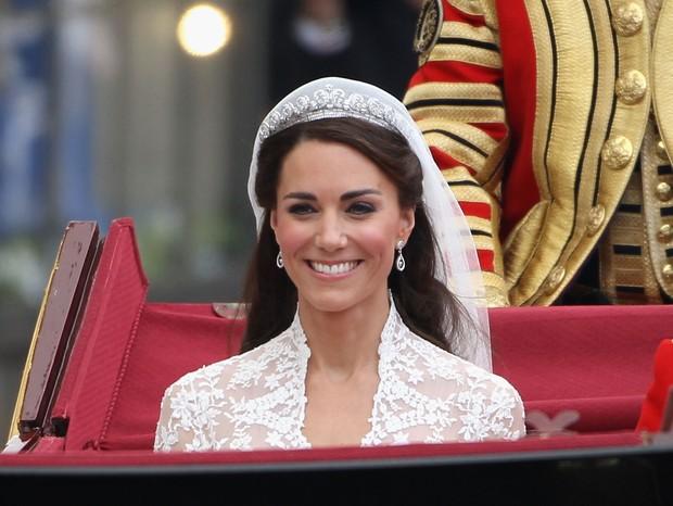 Kate Middleton (Foto: Getty )