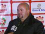 Técnico comemora postura do Boa em virada no fim do jogo com o Juventude