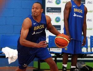 Marcus Vinicius Brasil Mogi das Cruzes (Foto: Divulgação / CBB)