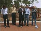 Seita suspeita de trabalho escravo é alvo de operação da Polícia Federal