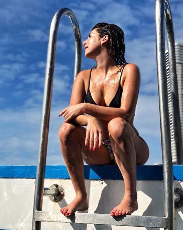 Fernanda Paes Leme (Foto: Reprodução Instagram)