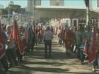 Festa do Divino de Piracicaba reúne 1.000 fiéis no primeiro fim de semana