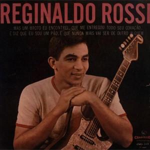 Disco 'O pão' (1966), de Reginaldo Rossi, com a faixa homônima (Foto: Divulgação)
