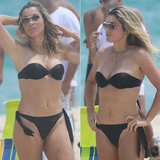 Flávia Alessandra (Foto  Dilson Silva AgNews) 69de8db4964