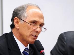 O deputado federal Antônio Andrade (PMDB-MG) (Foto: Gustavo Lima/Ag. Câmara)