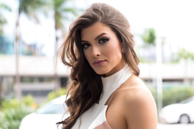 Miss Rio Grande do Sul 2016 (Foto: Lucas Ismael/BE Emotion)