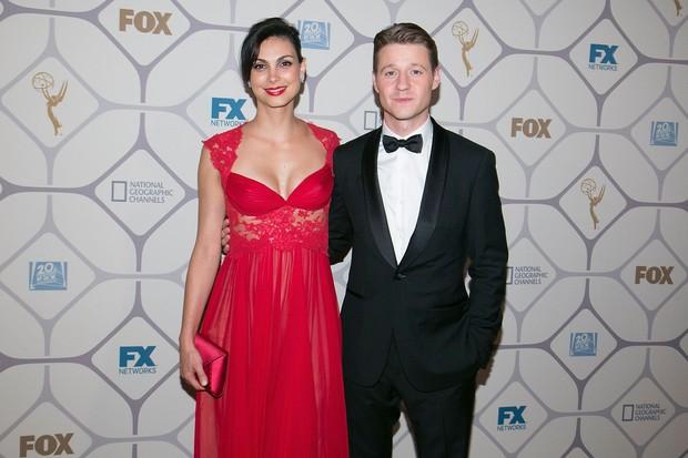 Morena Baccarin e Ben McKenzie (Foto: Getty Images)