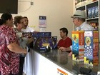 Venda de fogos de artíficio aumenta 80% para Ano Novo em loja de Tatuí