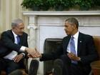 Obama diz não estar resignado com possível parada do governo dos EUA