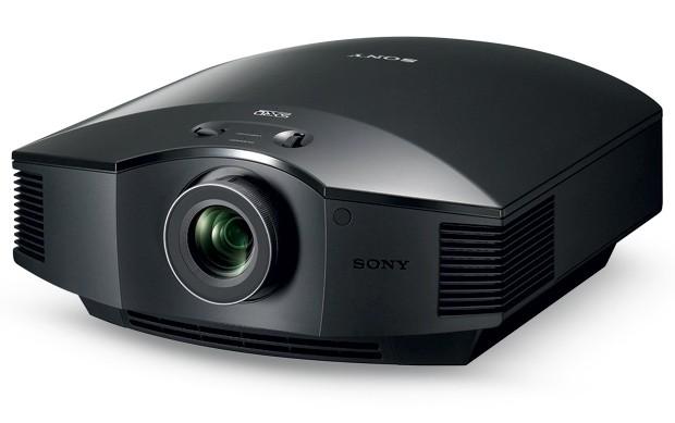 Projetor Sony VPL-HW45ES (Foto: Divulgação)