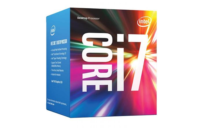 Preços dos dois processadores variam bastante, mas o 6700 pode ser encontrado por valores mais baixos (Foto: Divulgação/Intel)