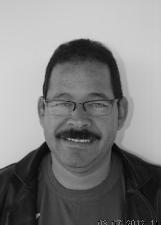 Vereador Reginaldo Falcão da Silva (PRTB), do município de São João, Pernambuco (Foto: Reprodução/ TSE)