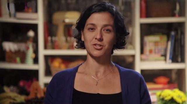 Gabriela Kapim (Foto: Reprodução)