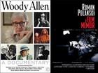 Ausentes, Woody Allen e Polanski protagonizam abertura de Cannes