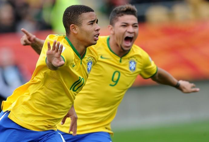 6cdd2d799e Futebol masculino  busca do ouro do Brasil já parou três vezes na final