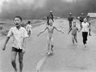 Facebook apaga foto da Guerra do Vietnã e premiê da Noruega republica