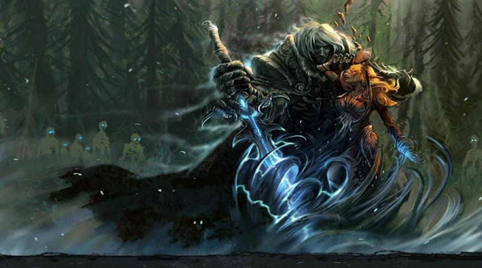 World of Warcraft: game tem milhões de jogadores ativos (Foto: Divulgação)
