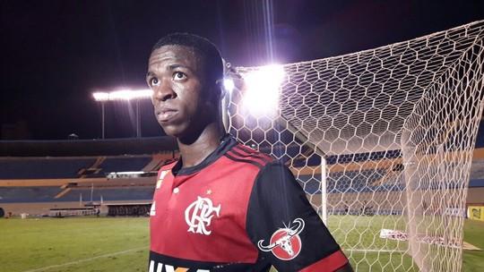 Foto: (Bruno Giufrida / GloboEsporte.com)