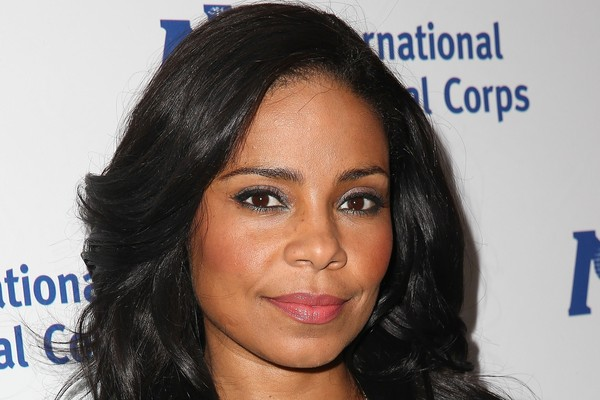 Sanaa Lathan (Foto: Getty Images)