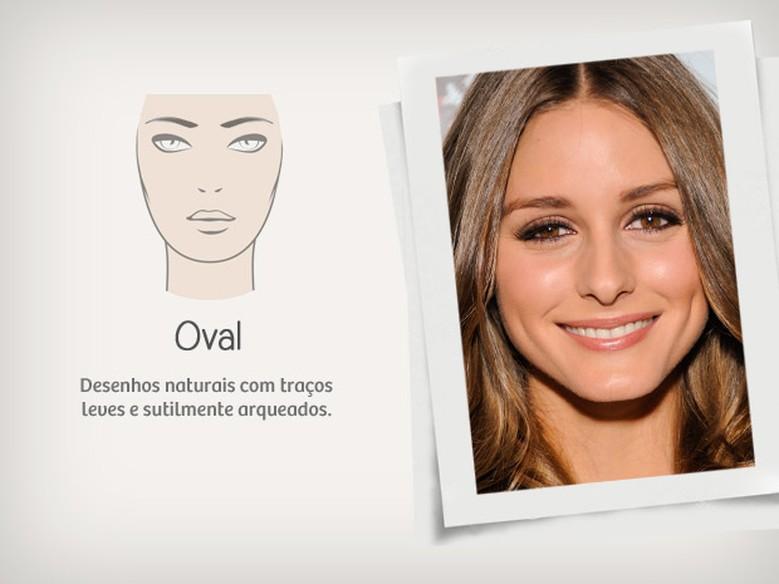 9a25bc1383196 O design de sobrancelha ideal para cada formato de rosto - Moda e ...