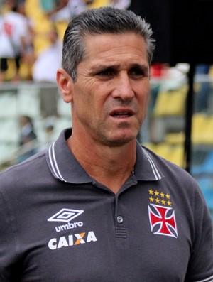 Jorginho Paraná x Vasco em Cariacica (Foto: Carlos Gregório Jr/Vasco.com.br)