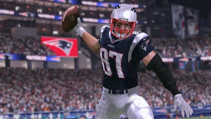 Madden NFL 17 (Foto: Divulgação/EA Sports)