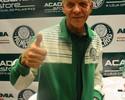 Ídolos do Palmeiras enfrentam Master do Guará em jogo beneficente em SP