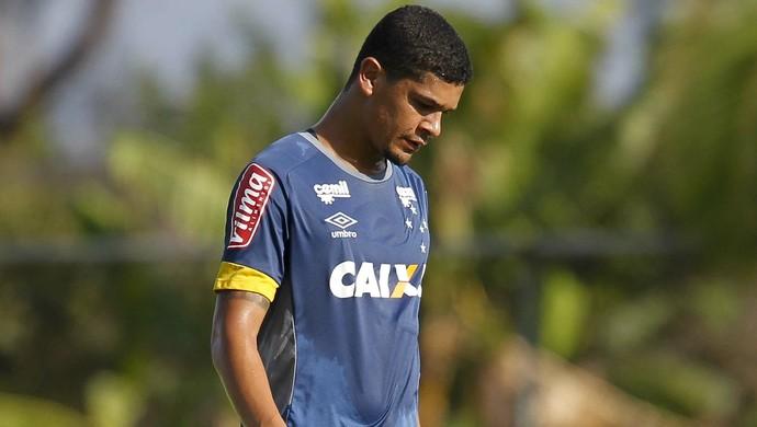 Denilson Cruzeiro (Foto: Washington Alves/Light Press)