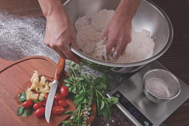[Tramontina] Chef em casa (Foto: Divulgao/Tramontina)